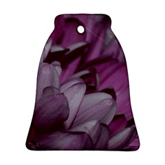 Purple! Bell Ornament (2 Sides)