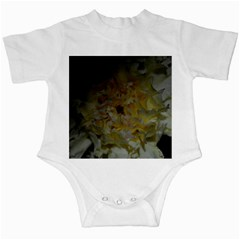 Yellow Flower Infant Creepers