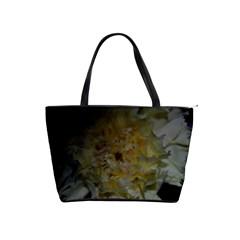 Yellow Flower Shoulder Handbags