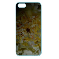 Yellow Flower Apple Seamless iPhone 5 Case (Color)