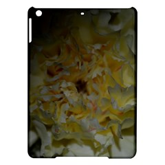 Yellow Flower iPad Air Hardshell Cases