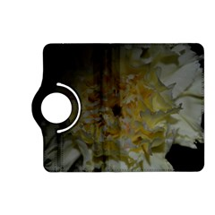 Yellow Flower Kindle Fire HD (2013) Flip 360 Case