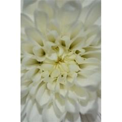 White Flowers 5 5  X 8 5  Notebooks