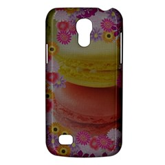 Macaroons and Floral Delights Galaxy S4 Mini