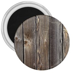 Wood Fence 3  Magnets