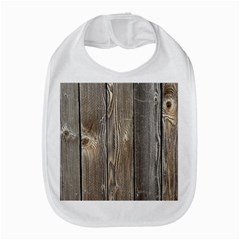 Wood Fence Bib