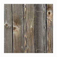 Wood Fence Medium Glasses Cloth (2 Side)