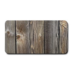 Wood Fence Medium Bar Mats