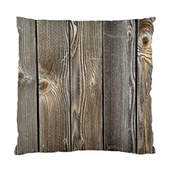 Wood Fence Standard Cushion Case (one Side)