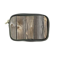 Wood Fence Coin Purse