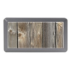 WOOD FENCE Memory Card Reader (Mini)