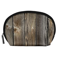 WOOD FENCE Accessory Pouches (Large)