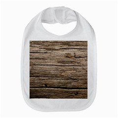 Weathered Wood Bib