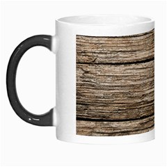 Weathered Wood Morph Mugs
