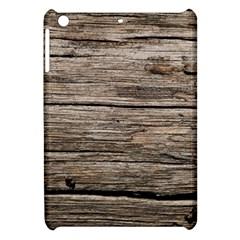 WEATHERED WOOD Apple iPad Mini Hardshell Case