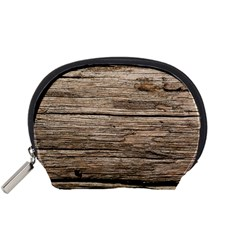 Weathered Wood Accessory Pouches (small)