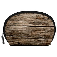 WEATHERED WOOD Accessory Pouches (Large)