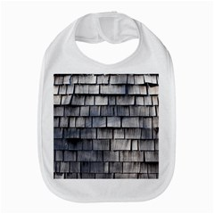 Weathered Shingle Bib