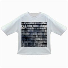 Weathered Shingle Infant/toddler T Shirts