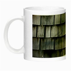 Weathered Shingle Night Luminous Mugs