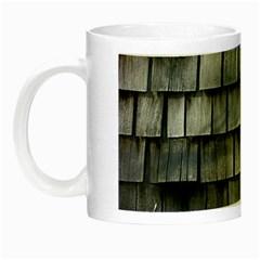 Weathered Shingle Night Luminous Mugs