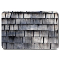 Weathered Shingle Large Doormat