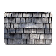 Weathered Shingle Plate Mats