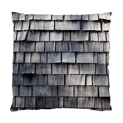 Weathered Shingle Standard Cushion Case (one Side)