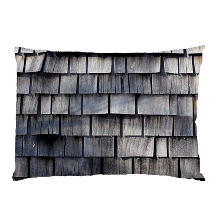 WEATHERED SHINGLE Pillow Cases