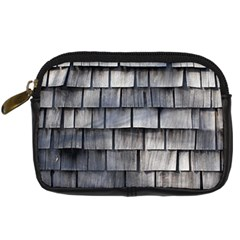 Weathered Shingle Digital Camera Cases