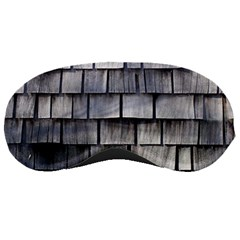Weathered Shingle Sleeping Masks