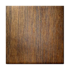 Walnut Tile Coasters