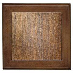 Walnut Framed Tiles