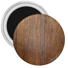 Walnut 3  Magnets