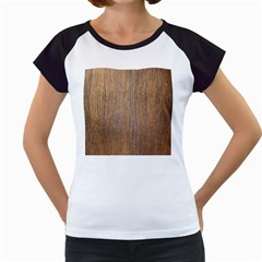 Walnut Women s Cap Sleeve T