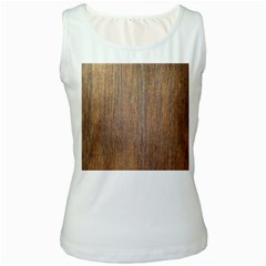 Walnut Women s Tank Tops