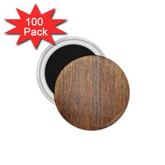 Walnut 1 75  Magnets (100 Pack)
