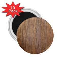 Walnut 2 25  Magnets (10 Pack)