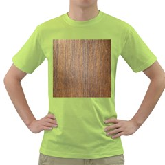 Walnut Green T Shirt