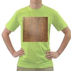 Walnut Green T Shirt