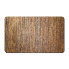 Walnut Magnet (rectangular)