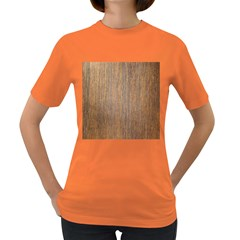 Walnut Women s Dark T Shirt