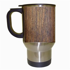 Walnut Travel Mugs (white)