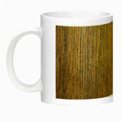 Walnut Night Luminous Mugs