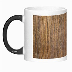 Walnut Morph Mugs