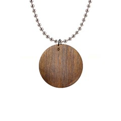 Walnut Button Necklaces