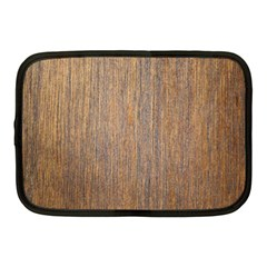 Walnut Netbook Case (medium)