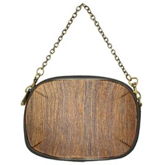 Walnut Chain Purses (one Side)