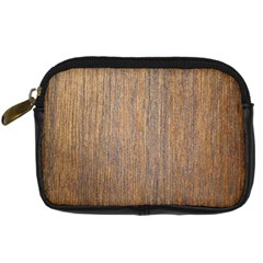Walnut Digital Camera Cases
