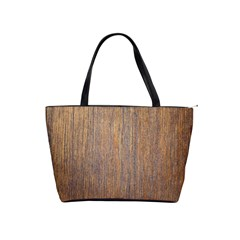 Walnut Shoulder Handbags